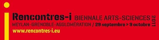 Rencontres i biennale arts sciences