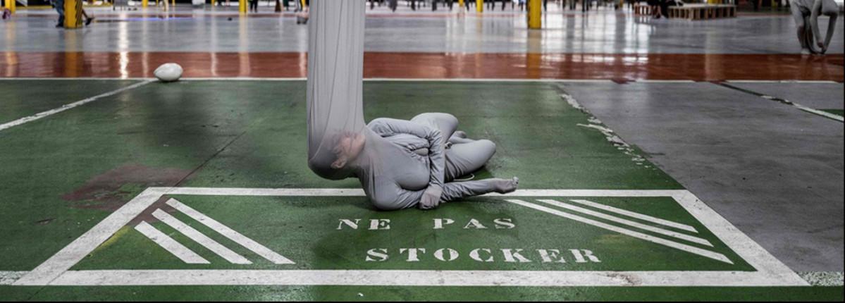 Permalien vers:«Elastic Bonding» – 15e Biennale art contemporain de Lyon