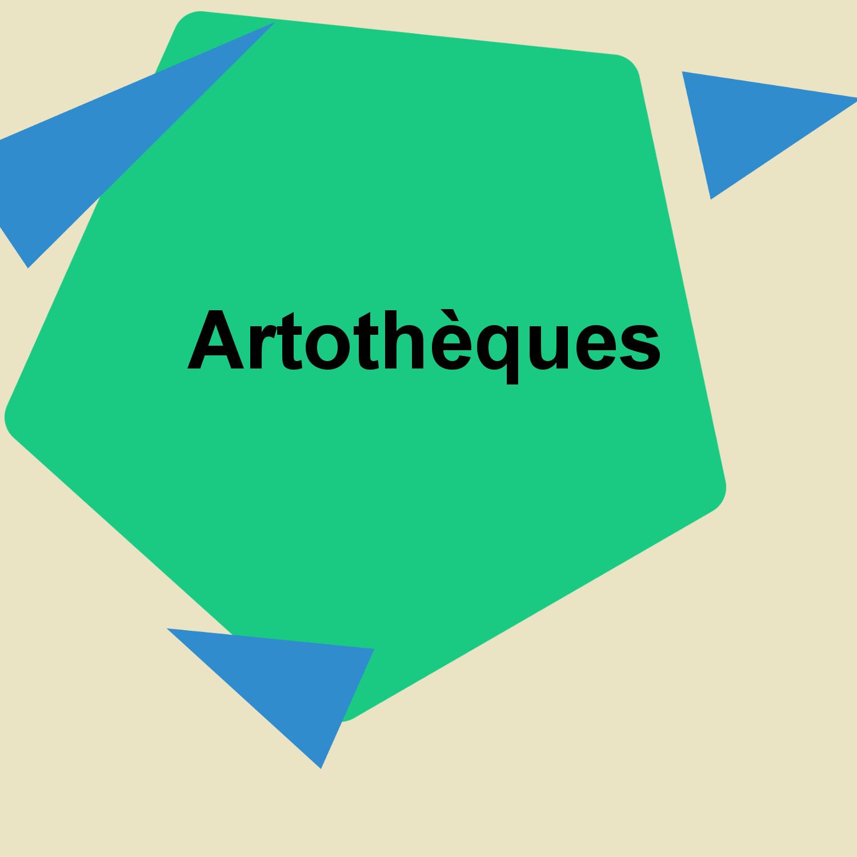 Modèle Artothèque 2019
