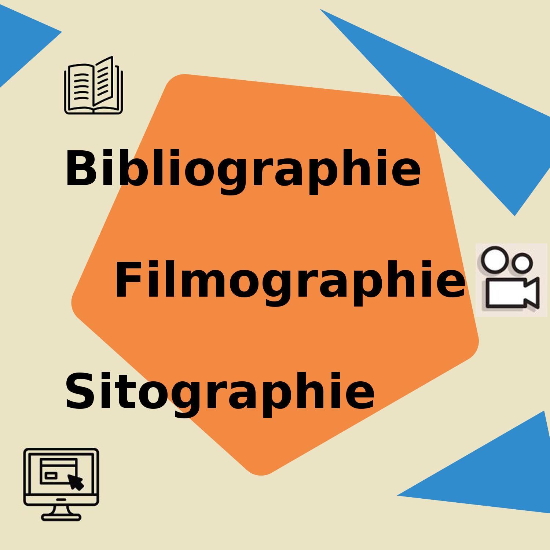 Biblio filmo sito graphie