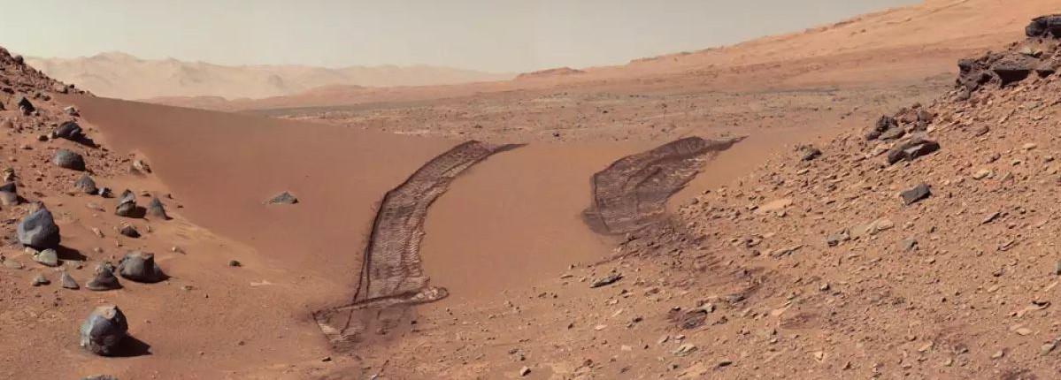 Permalien vers:En 2020 ruée vers Mars !