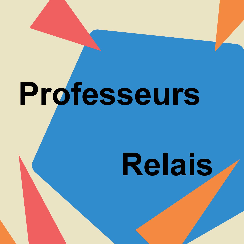Professeurs relais