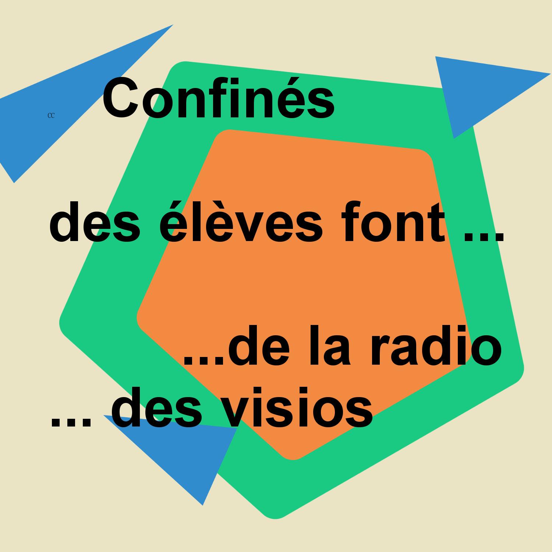 Confinés radios