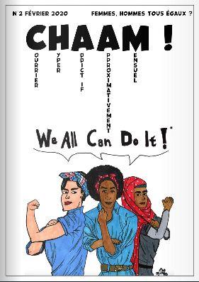 Chaam