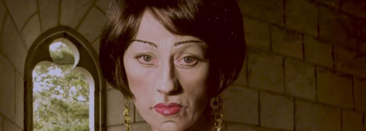 Permalien vers:Cindy Sherman : parcours filmé
