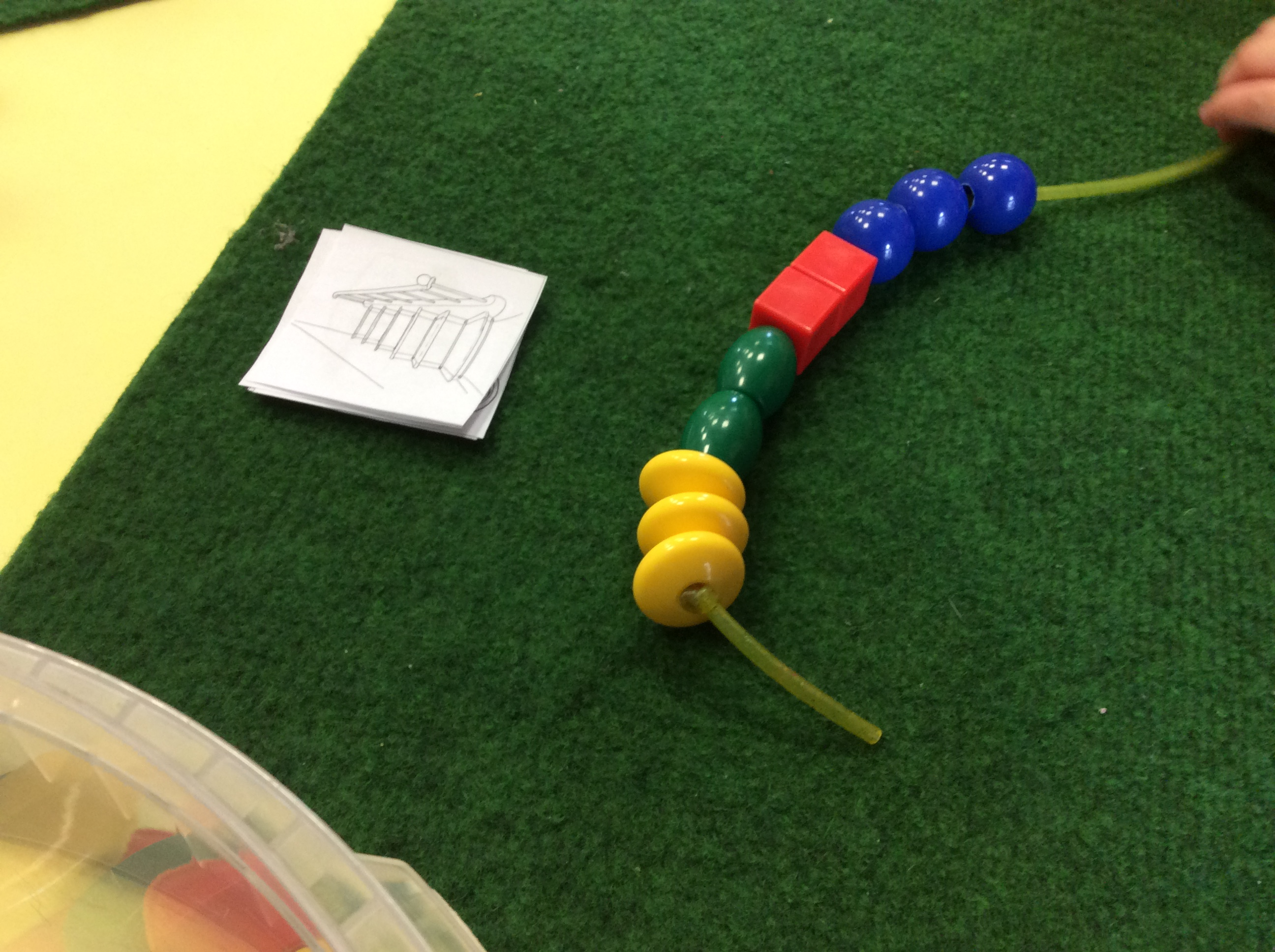 maternelle compter les syllabes