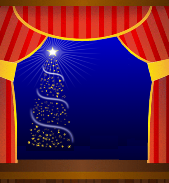 spectacle Noël