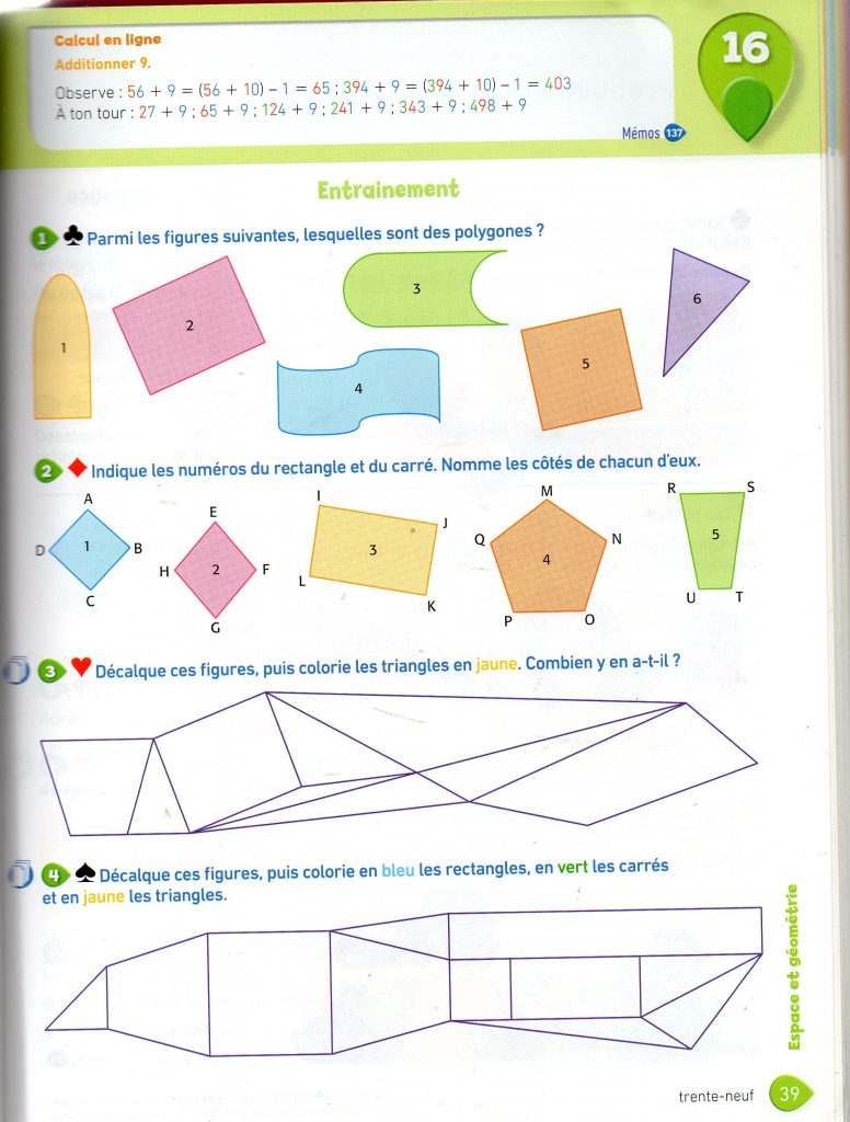 Avril 2020 Ecole De Mercuer Page 3