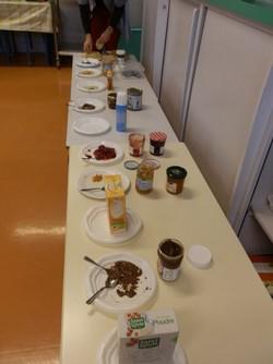 Atelier cuisine les cr pes web coles circonscription - Atelier cuisine grenoble ...