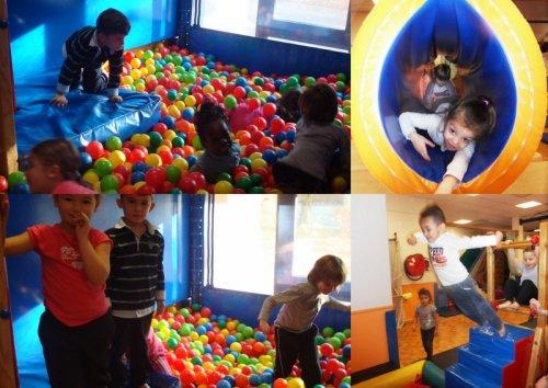 Activites gymniques web coles circonscription de for Maison de l enfant echirolles