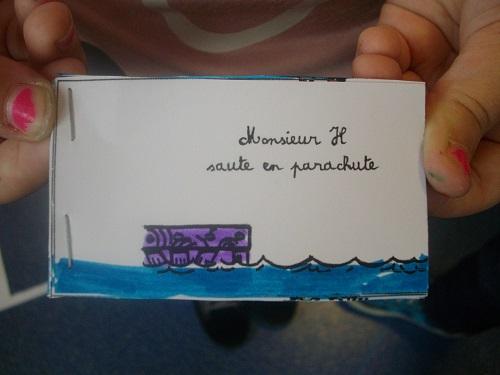 Super Le Flip Book - Webécoles - Saint Martin d'Hères TJ48