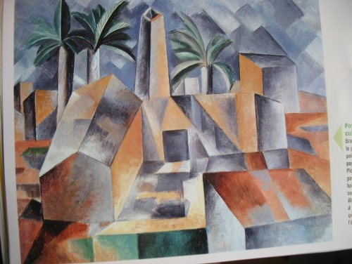 Georges braque web coles voiron 2 for Braque oeuvres