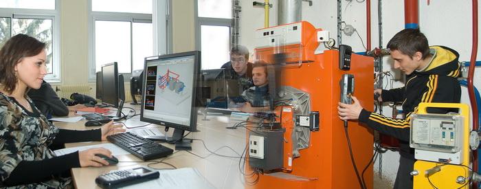 Technicien genie climatique ccmr - Grille salaire technicien de laboratoire ...