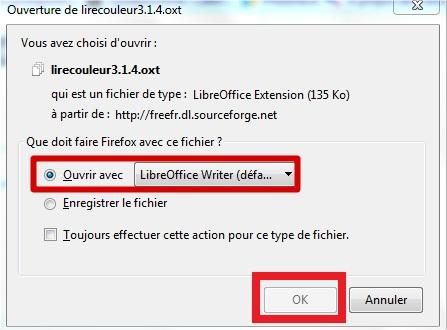 Lextension LireCouleur Est Maintenant Active Dans LibreOffice Ou OpenOffice Et Vous Pouvez Le Constater En Ouvrant Un Nouvelle Page Texte