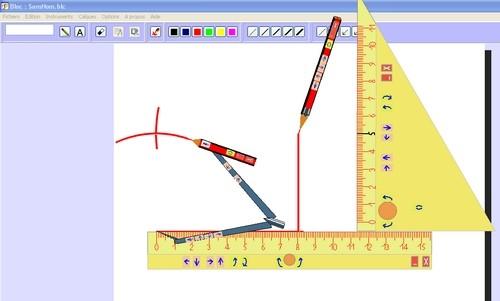 logiciel cabri geometre gratuit